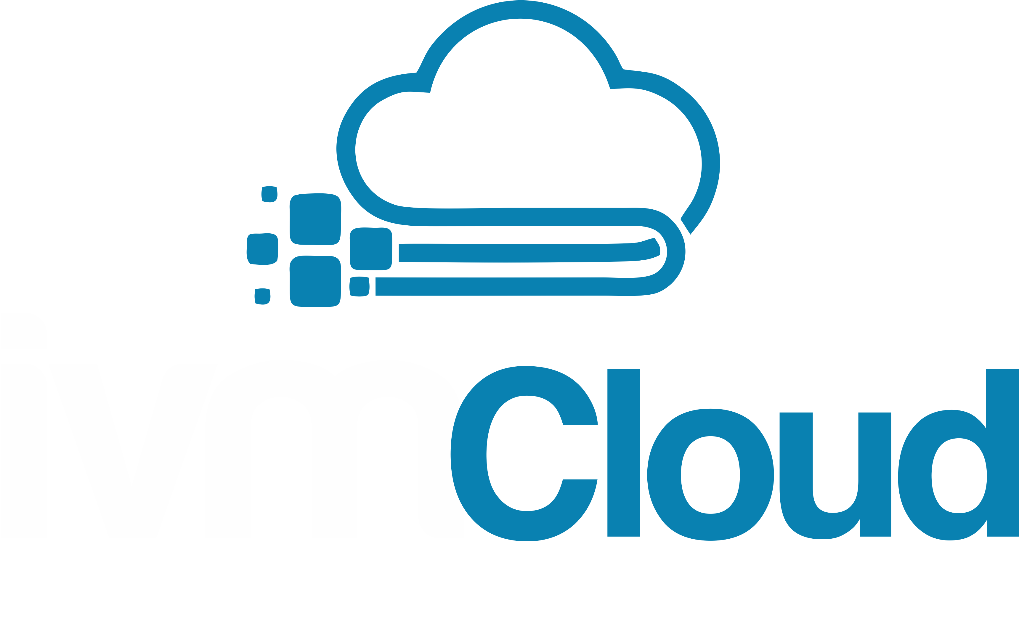Logo IVM Cloud Hospedagem de Sites